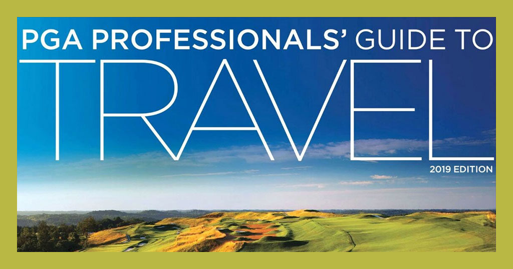 PGA Travel Guide