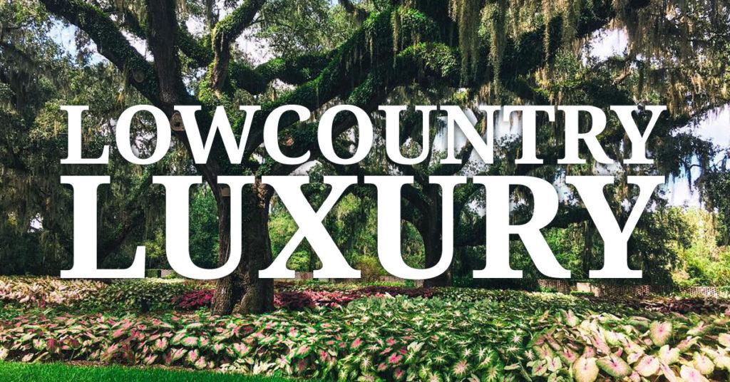 Lowcountry Luxury Golf Getaway